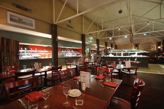 Bough House Restaurant - Sydney Tourism