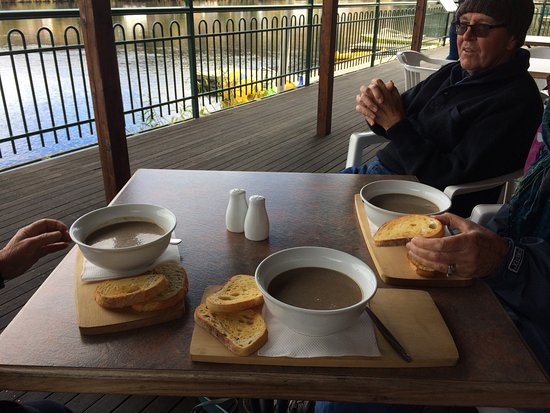 Boat Shed Cafe - Sydney Tourism