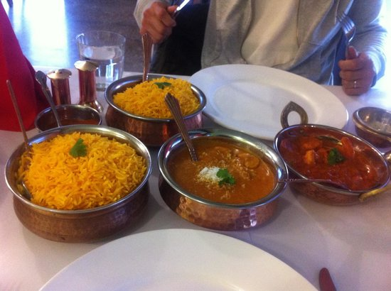 Indian Curry Devonport - Sydney Tourism