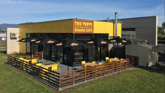 The Verve Lounge Cafe at Old Beach - Sydney Tourism
