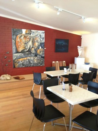 Artifakt Gallery and Cafe - Sydney Tourism