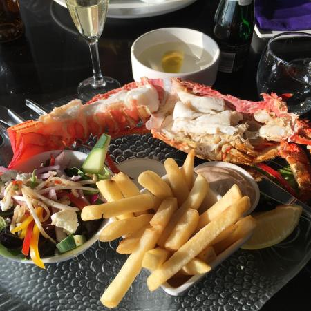 Boomerang by the Sea Restaurant - Sydney Tourism