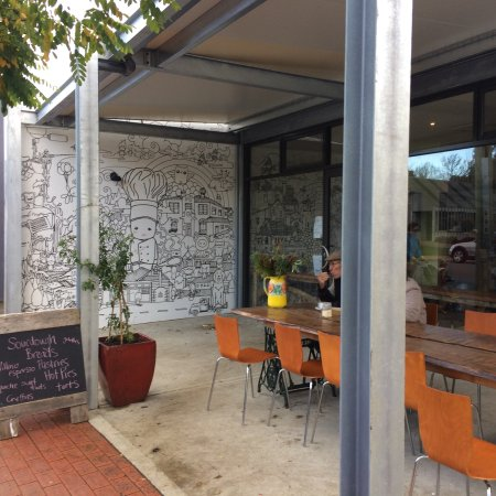 Cygnet Woodfired Bakehouse - Sydney Tourism