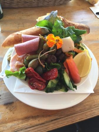 Lotus Eaters Cafe - Sydney Tourism