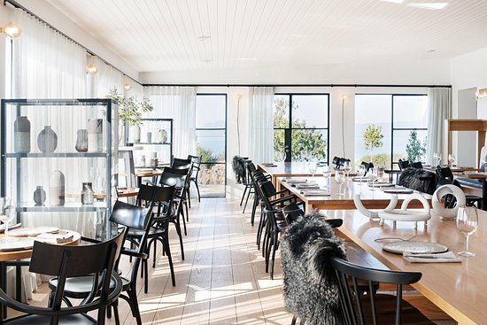 Piermont Homestead Restaurant - Sydney Tourism