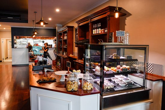 Al Forno The Cafe - Sydney Tourism