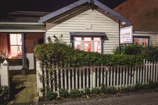 Lavender Cottage - Sydney Tourism