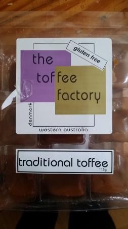 The Toffee Factory - Sydney Tourism
