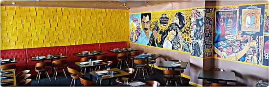 Bollywood Lounge - Sydney Tourism