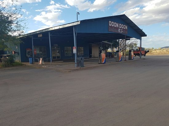 Doon Doon Roadhouse - Sydney Tourism