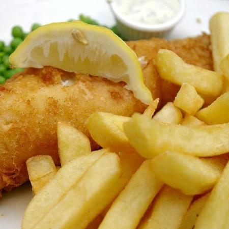 Go Fish  Chips - Sydney Tourism