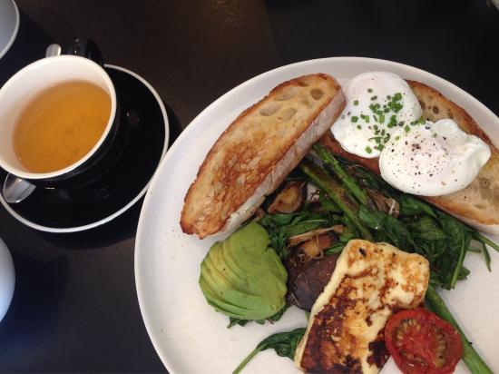 Jack and Jill Kitchen / Coffee - Sydney Tourism