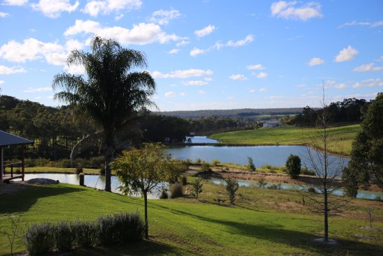 Smallwater Estate - Sydney Tourism
