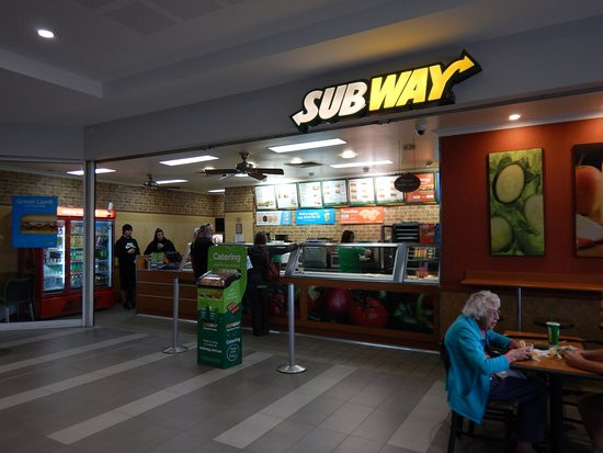 Subway Northam - Sydney Tourism