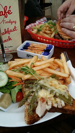 The Cola Cafe - Sydney Tourism