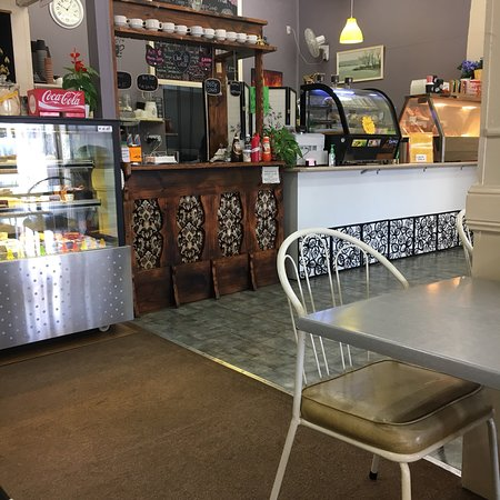 Full Moon Cafe and Thai Restaurant - Sydney Tourism