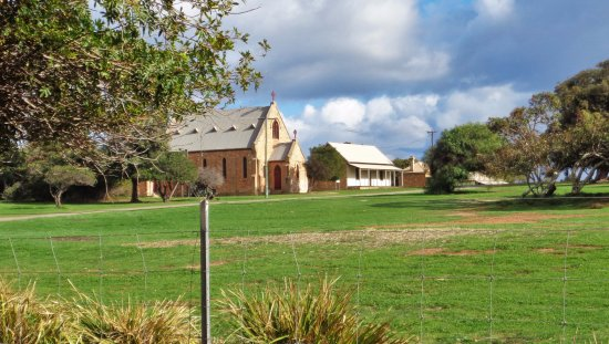 Greenough historical Village Cafe - Sydney Tourism