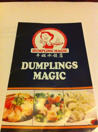 Dumpling Magic - Sydney Tourism