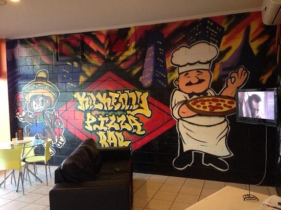 Kilkenny Pizza Bar - Sydney Tourism