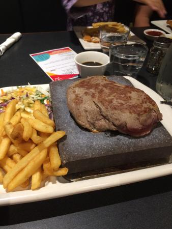 Stonehouse Bar  Grill - Sydney Tourism