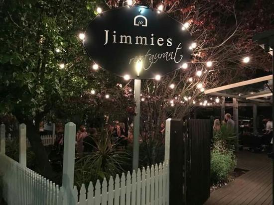 Jimmies on the Summit - Sydney Tourism