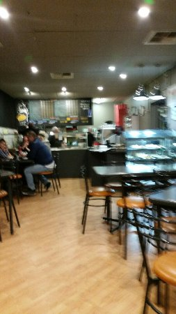 Rostrevor Pizza Bar - Sydney Tourism