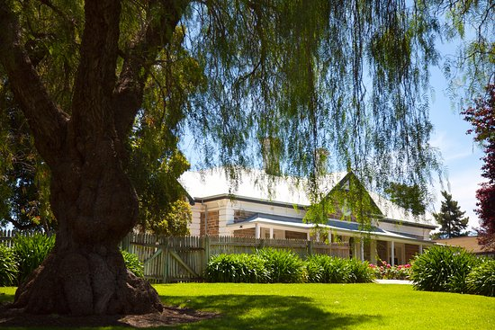 Saltram Cellar Door - Sydney Tourism