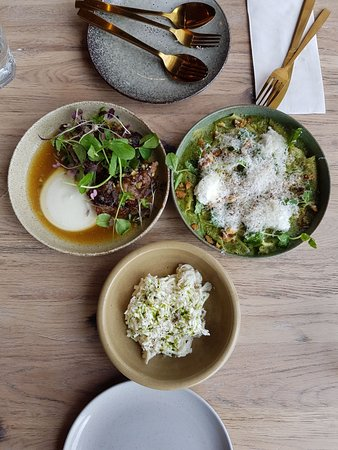 The Eatery - Sydney Tourism
