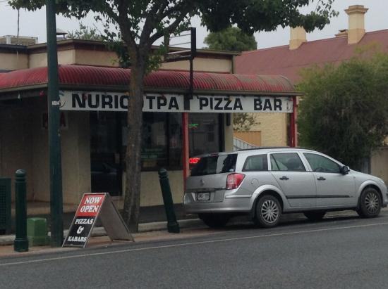 The Valley Pizza  Gourmet - Sydney Tourism