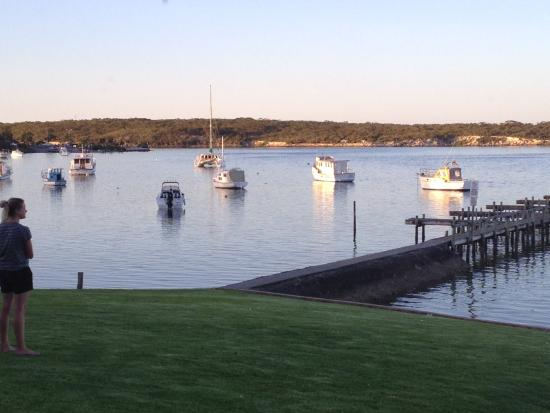 Coffin Bay Yacht Club - Sydney Tourism