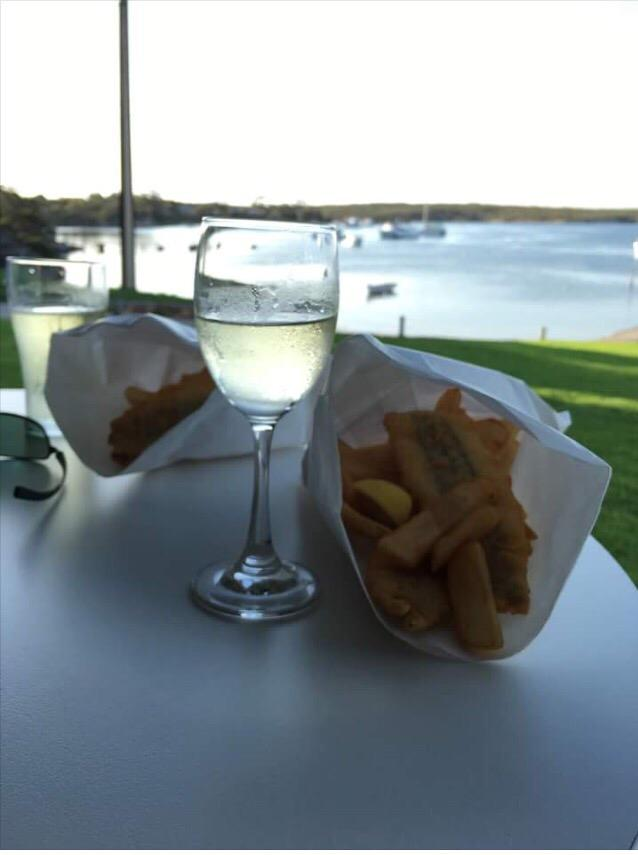 Coffin Bay Yacht Club