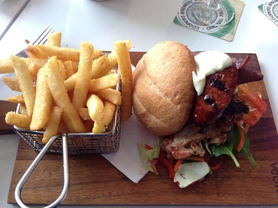 Coopers Alehouse Wallaroo - Sydney Tourism