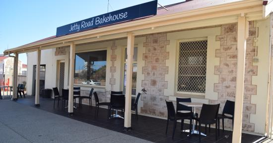 Jetty Road Bakehouse - Sydney Tourism