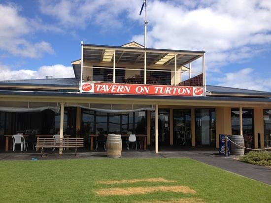 Tavern on Turton - Sydney Tourism