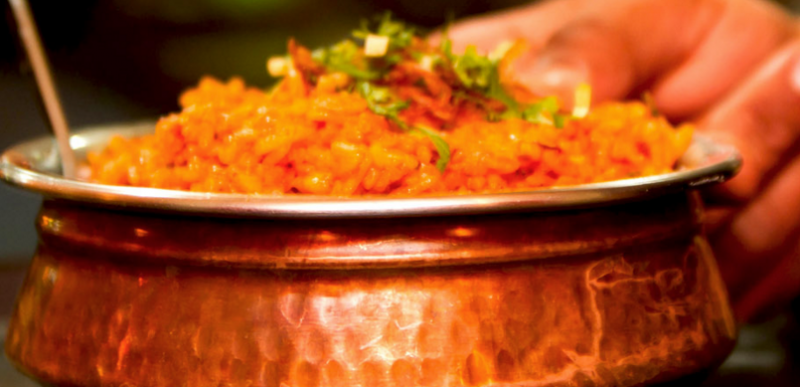 Masala Indian Cuisine - Sydney Tourism