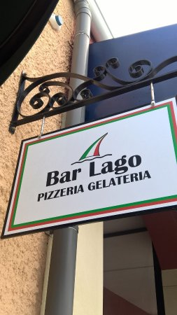 Bar Lago Pizzeria Gelateria - Sydney Tourism