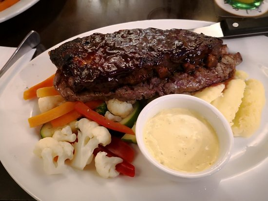 Graziers Steakhouse - Sydney Tourism
