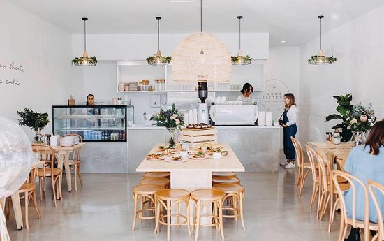 Nude Sisters Whole Food Kitchen - Sydney Tourism