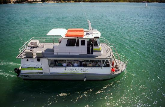 Noosa Cruiser Restaurant and Bar - Sydney Tourism