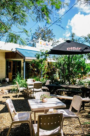 Cafe in the Mountains - Sydney Tourism