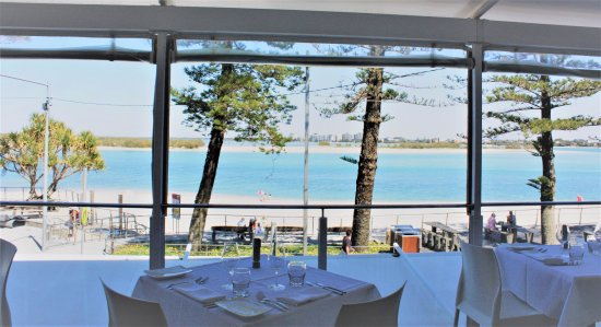 Tides Waterfront Dining - Sydney Tourism