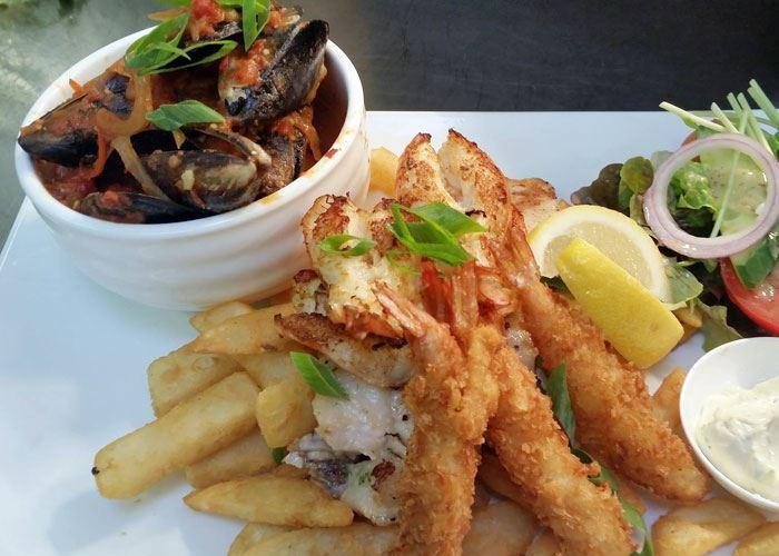 Nicholsons Bar and Grill - Sydney Tourism