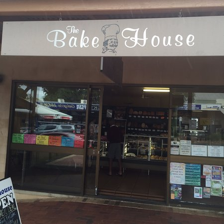 The Bakehouse - Sydney Tourism