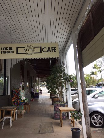 The Store Eumundi - Sydney Tourism