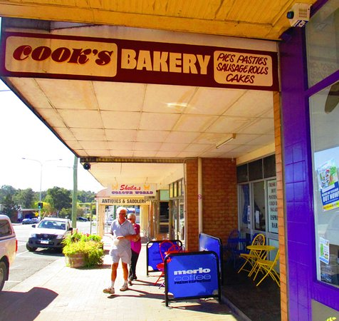 Bake My Day - Sydney Tourism