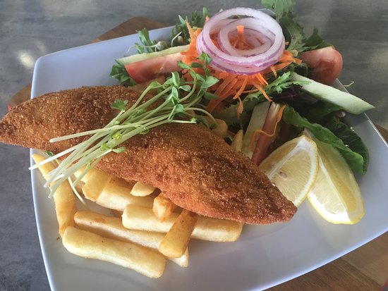 Cedar Park Fish and Chips - Sydney Tourism