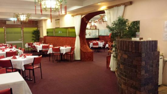 Golden Dragon Chinese Restaurant