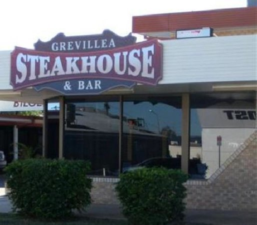 Grevillea Steak House - Sydney Tourism