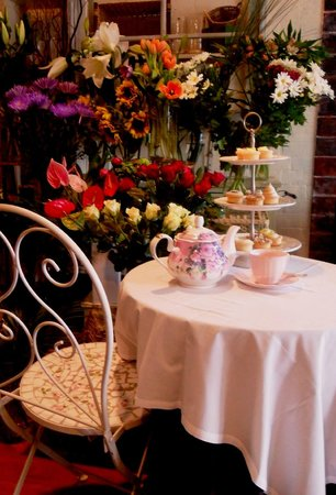 Laidley Florist and Tea Room - Sydney Tourism