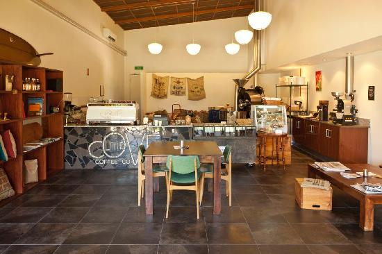 Little Cove Coffee Co. - Sydney Tourism